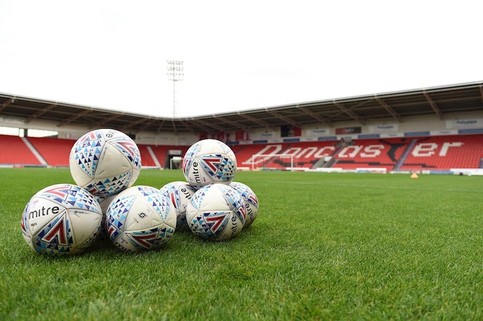 b88bf73c4 Club Vacancies - Doncaster Rovers