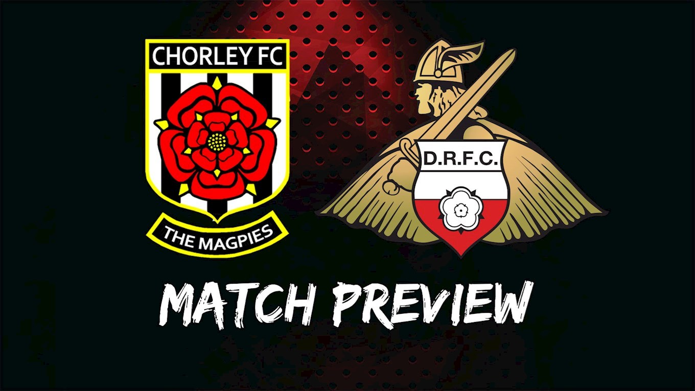 Chorley A Match Preview News Doncaster Rovers