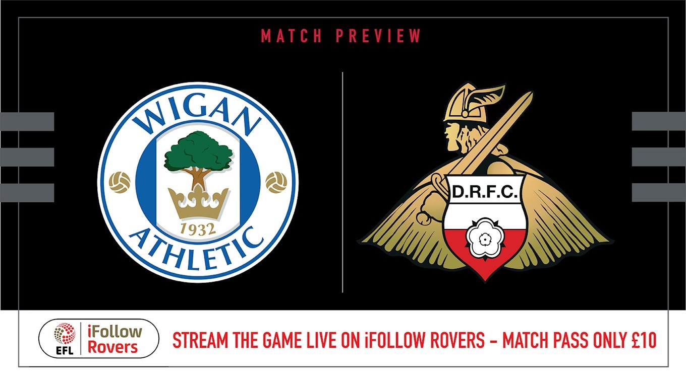 Wigan v doncaster betting preview svartravn betting online